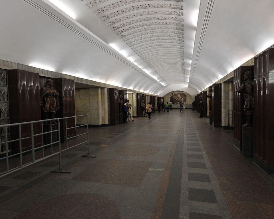 Прием макулатуры в москве бауманская метро где сдать макулатуру в саранске