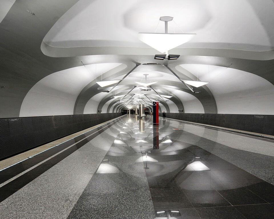 Станции метро москвы схема фото 484